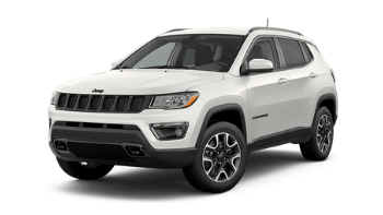 2021 Jeep Compass Promotions (Jeep No Limits Event)