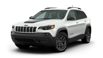 2021 Jeep Cherokee Promotions (Jeep No Limits Event)
