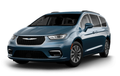 2021 Chrysler Pacifica Hybrid Touring L-Plus